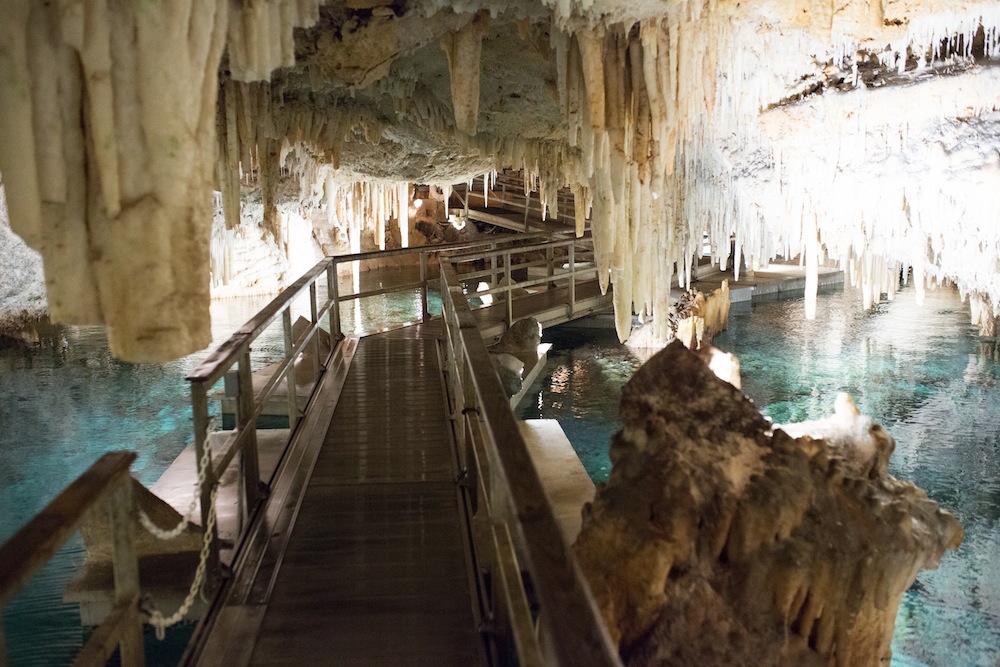 Bermuda Crystal Caves 6