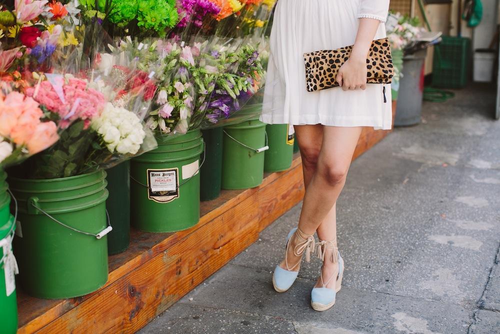 tide washable fashion white lace dress 10