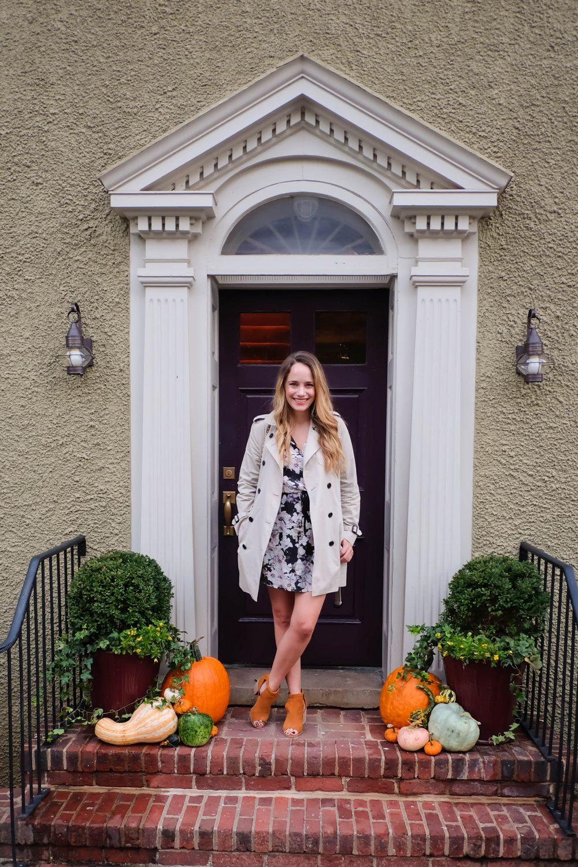 Two Days in Charlottesville, VA - The Stripe Blog, Grace Atwood - The Oakhurst Inn