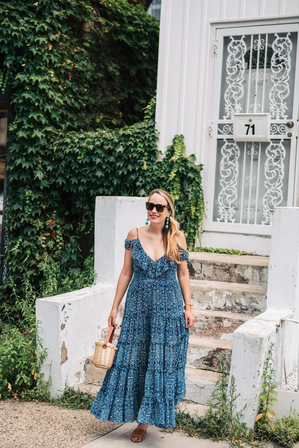 misa elodie dress | grace atwood, the stripe