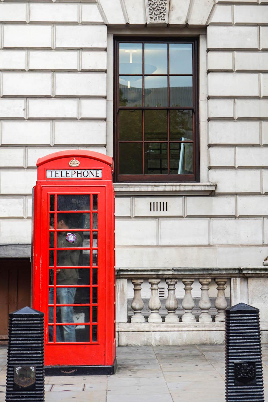 london travel diary | the stripe