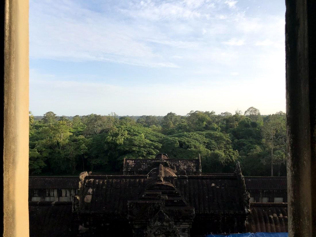angkor wat cambodia | The Stripe
