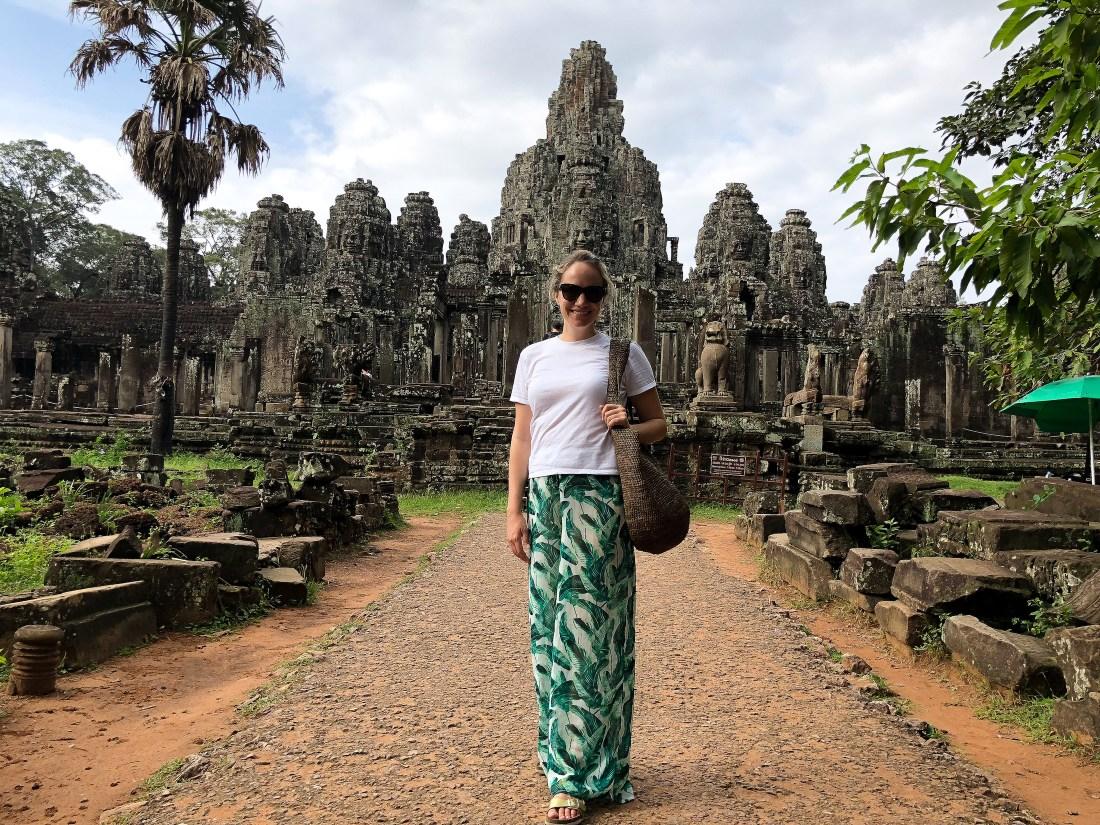 cambodia | The Stripe