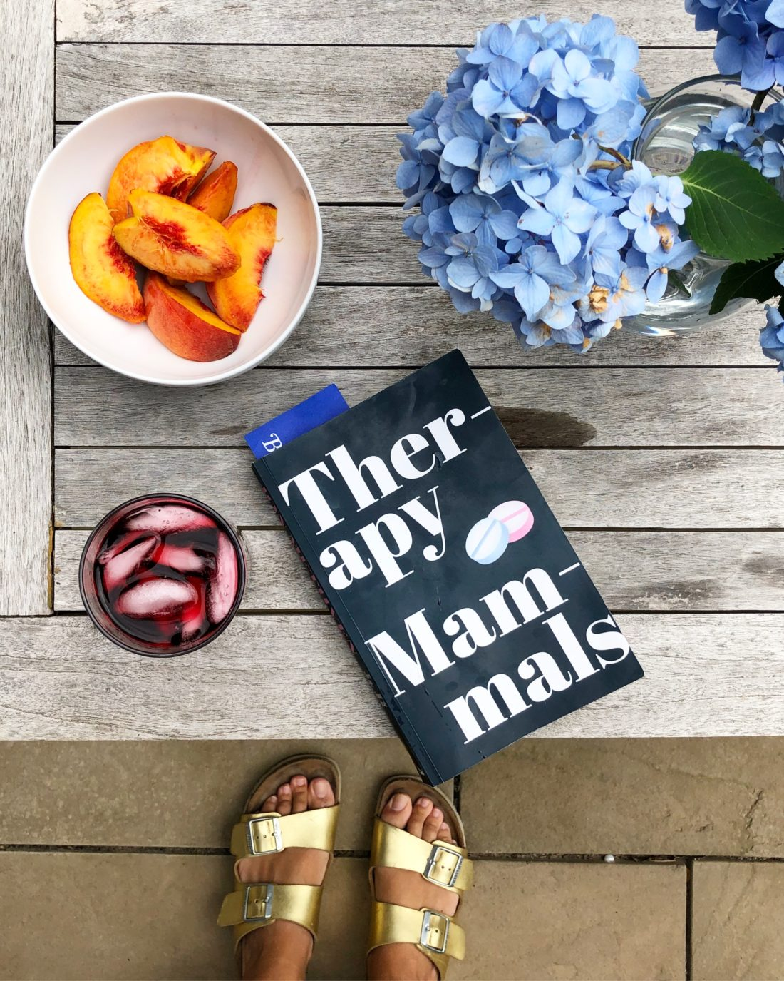 everything I read this month!   august 2018 reading list by grace atwood, the stripe
