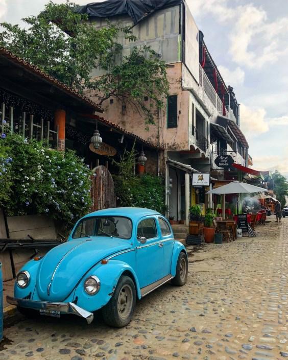 Sayulita Travel Diary Grace Atwood The Stripe_9059