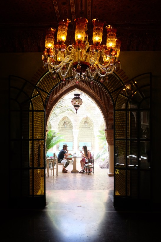 where to stay in morocco 1 marrakech la sultana hotel
