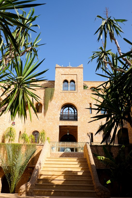 where to stay in morocco - la sultana oualidia