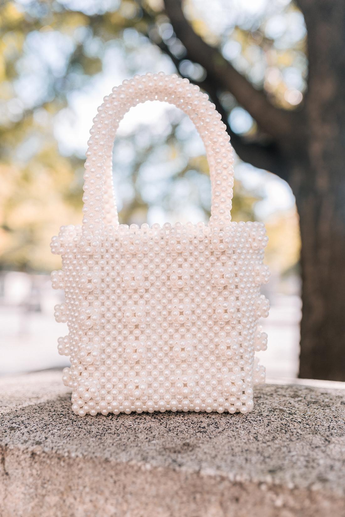 Miuco Pearl Bag