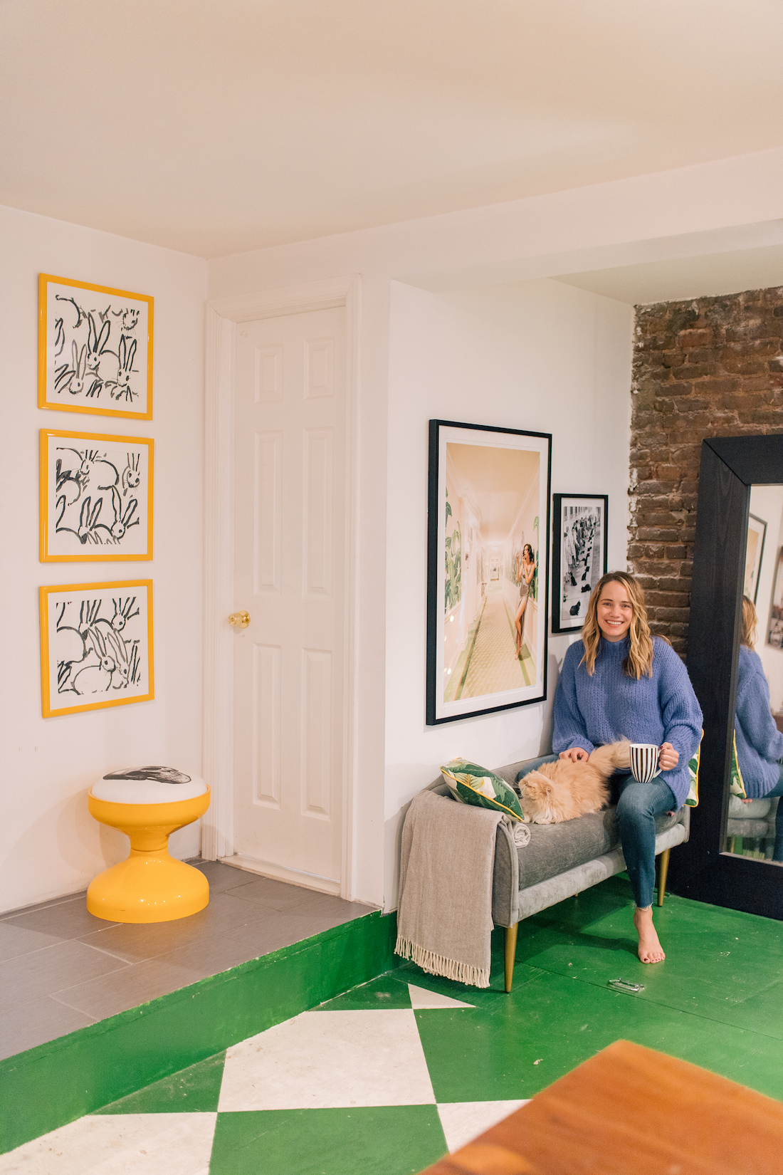 How to Pick Art For Your Home!