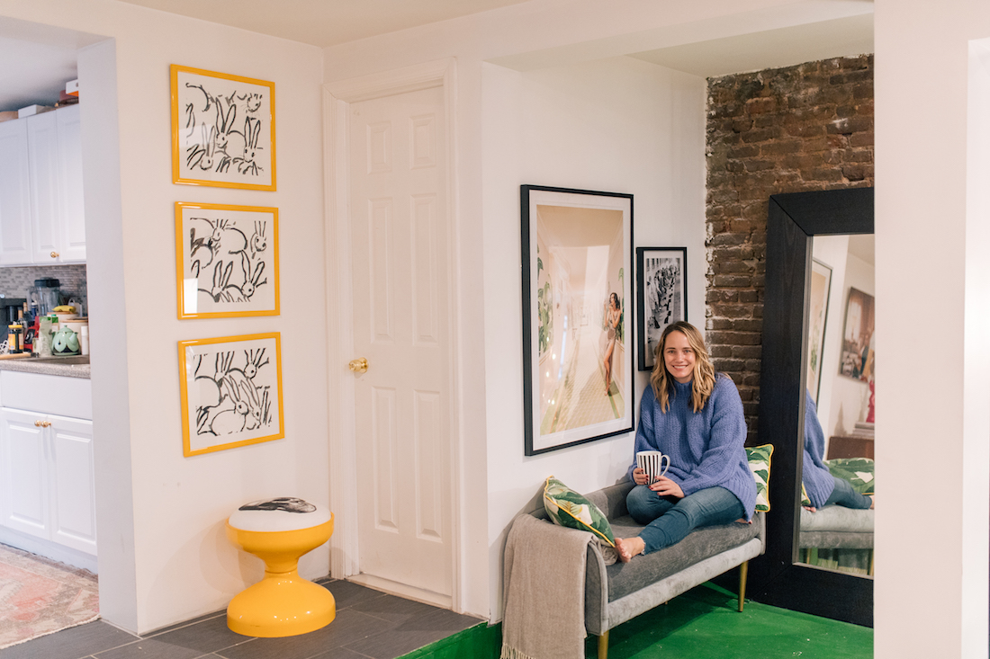 how to pick art for your home