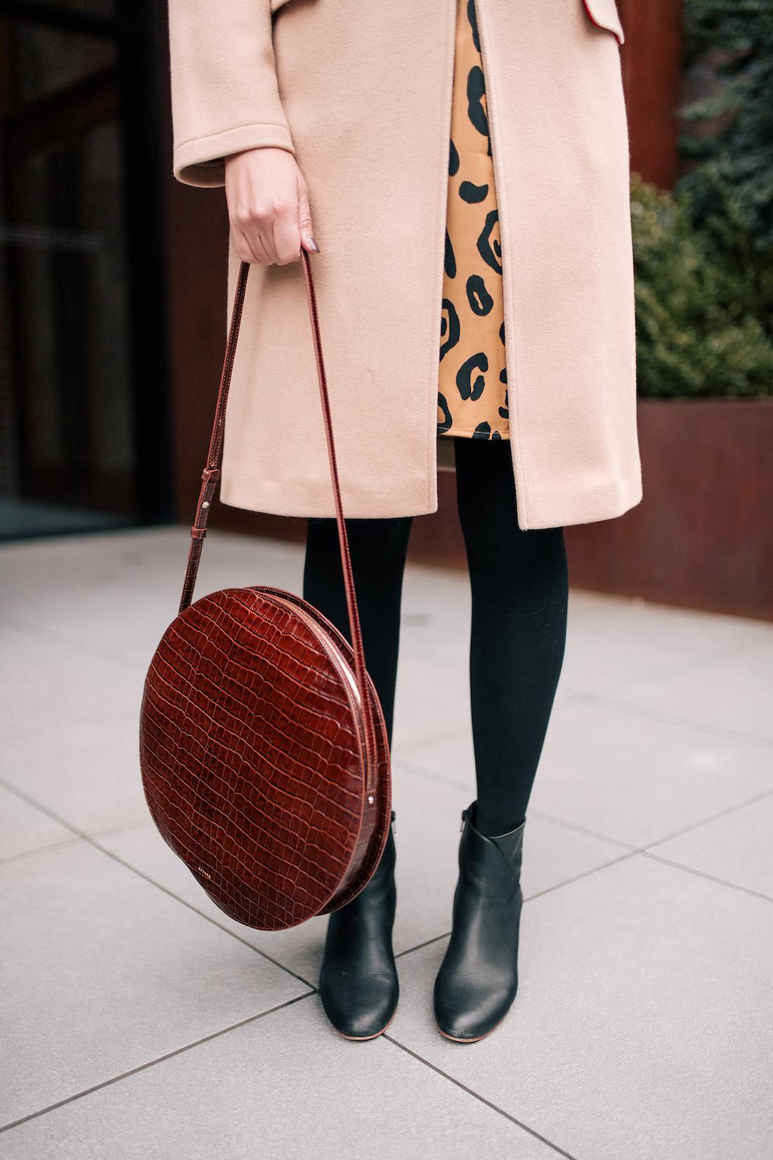 Soludos Boots & Sézane Bag