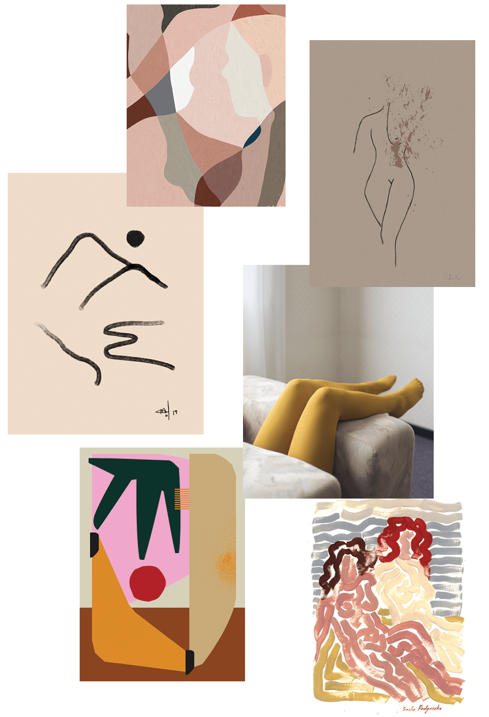 Spacey: a new way to collect (affordable, chic) art.