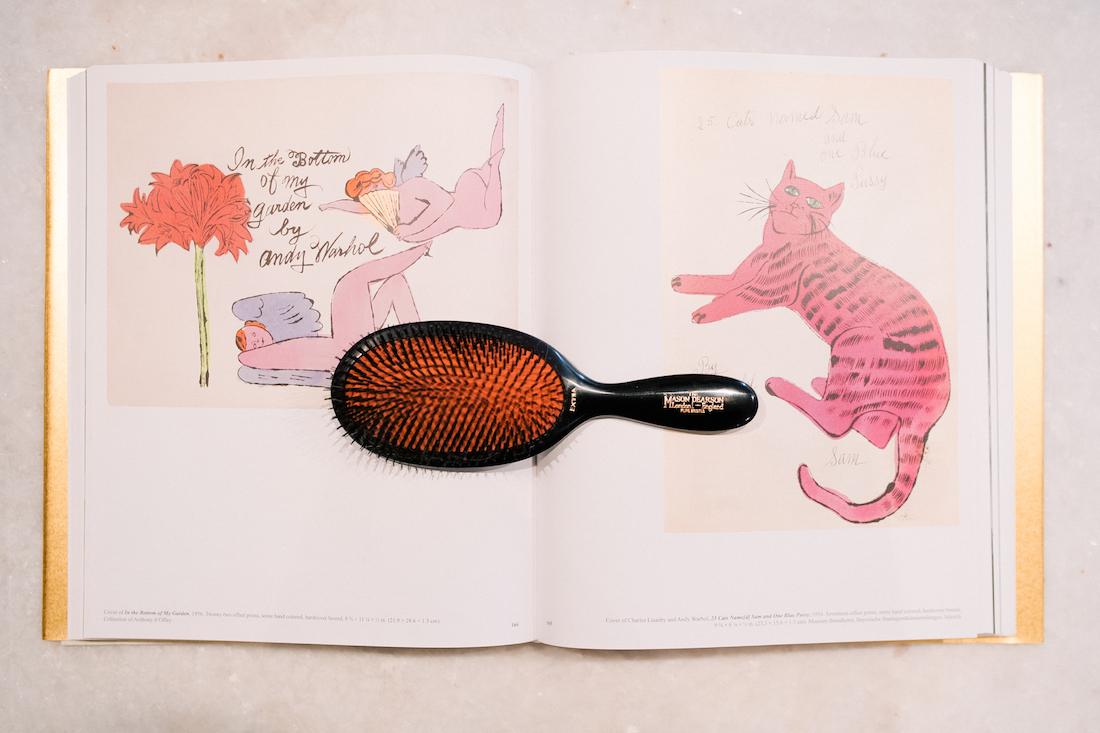 Mason Pearson Hairbrush Review