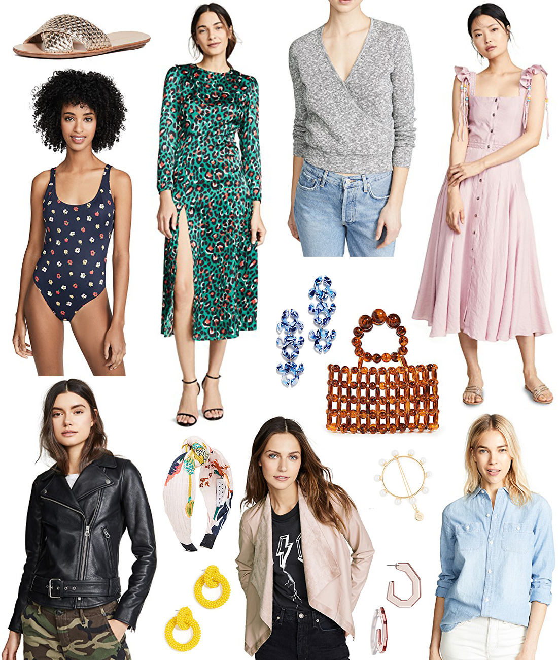 Things to Know - Shopbop's Big Sale is in effect!