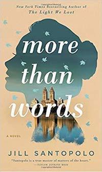 More than Words, by Jill Santopolo