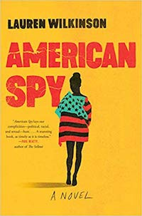 Everything I Read in May 2019 - American Spy
