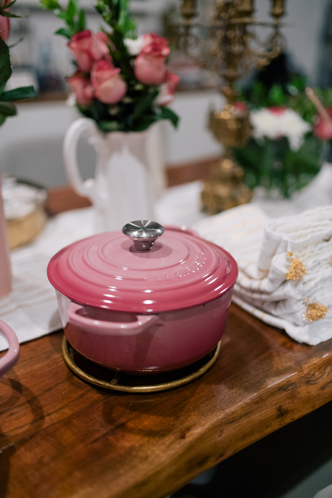 Le Creuset featured