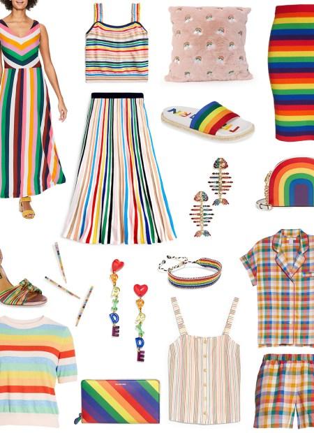 best rainbow pieces
