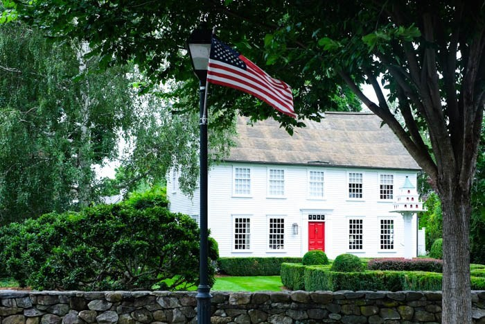 summer getaways to the county of New York