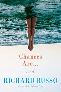 the book called chances are