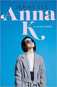 Anna K   The Stripe