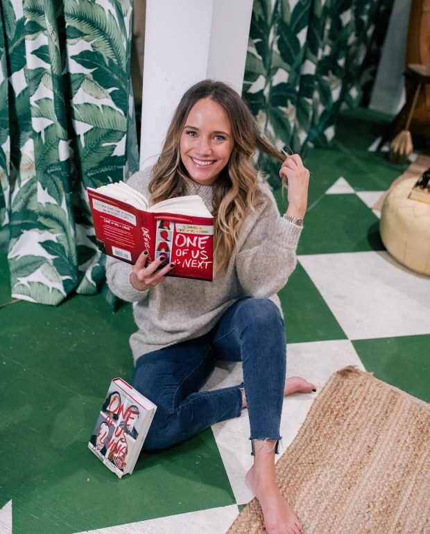 Everything I Read in December 2019. | The Stripe