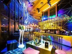 Empire Bar Interior