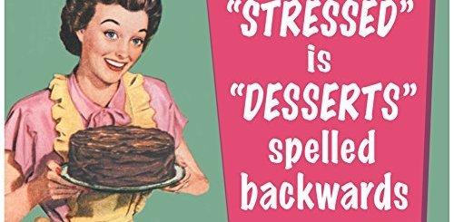 Stressed? Practice Self Care