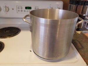 stock pot tomato bisque