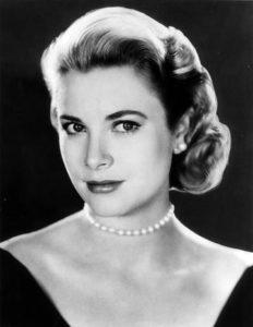 Grace Kelly. A Lady