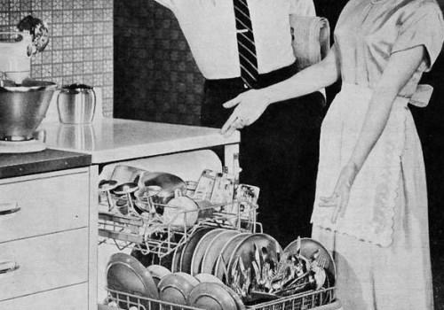 Making Your Dishwasher Run Like New