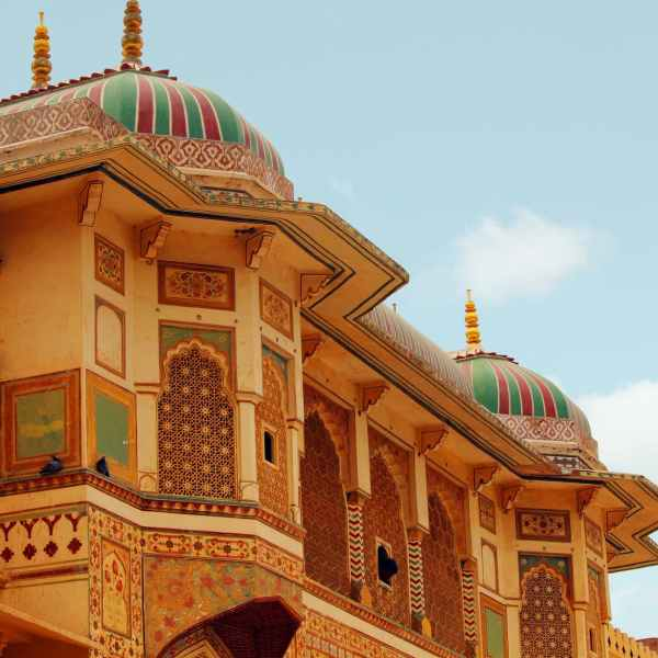 TOP 6 IDEAL PLACES TO VISIT WHEN IN RAJASTHAN