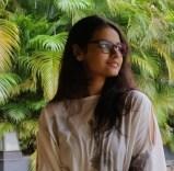 Eesha Kabra Author Pic