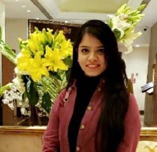 Sweksha Sharma Author Pic