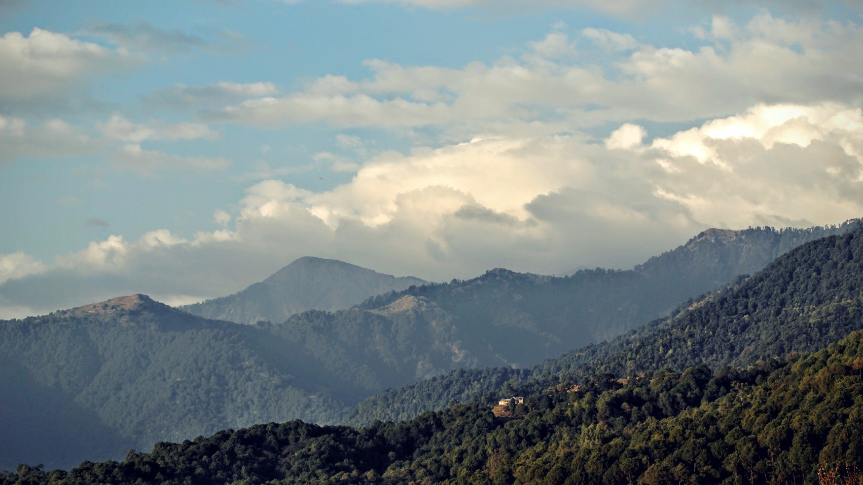 Places to Visit on Your First Trip to McLeodganj