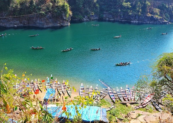 A Guide to North-East India: Rains, Football and Rock and Roll
