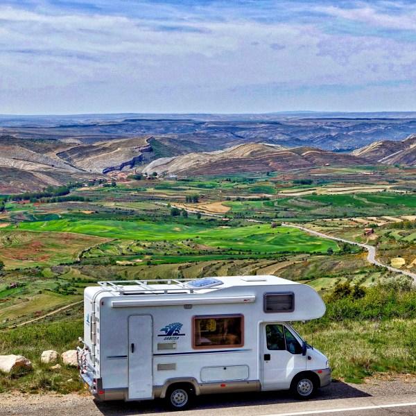 Exploring Maharashtra by Renting a Campervan