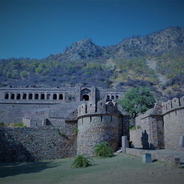 Top 10 Dark Tourism Places To Visit In India