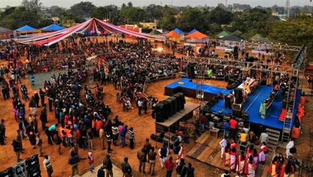 Bishnupur Fair