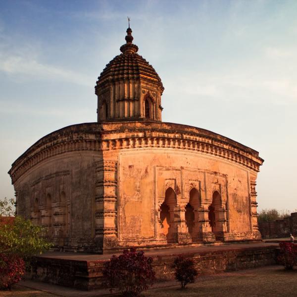Bishnupur: The Land Of Terracotta
