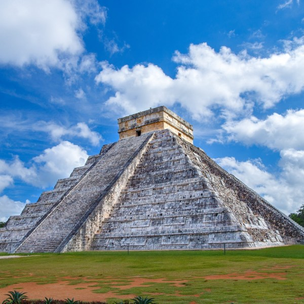 Top 12 Must-Visit Pyramids In Mexico