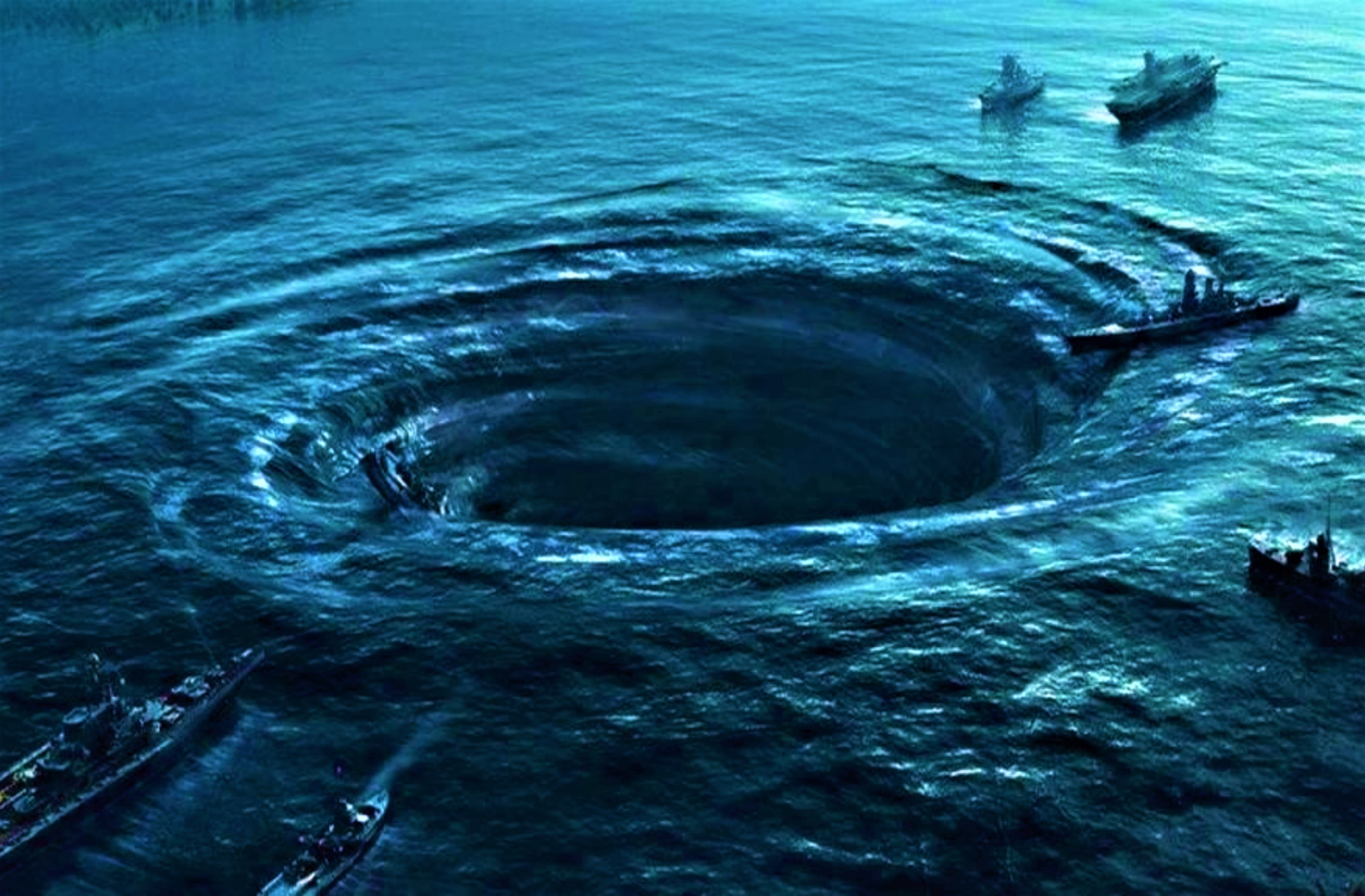 Unsolved Mysteries Of The Bermuda Triangle