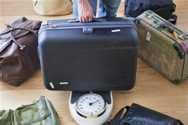 Weigh Your Luggage Before Leaving Home