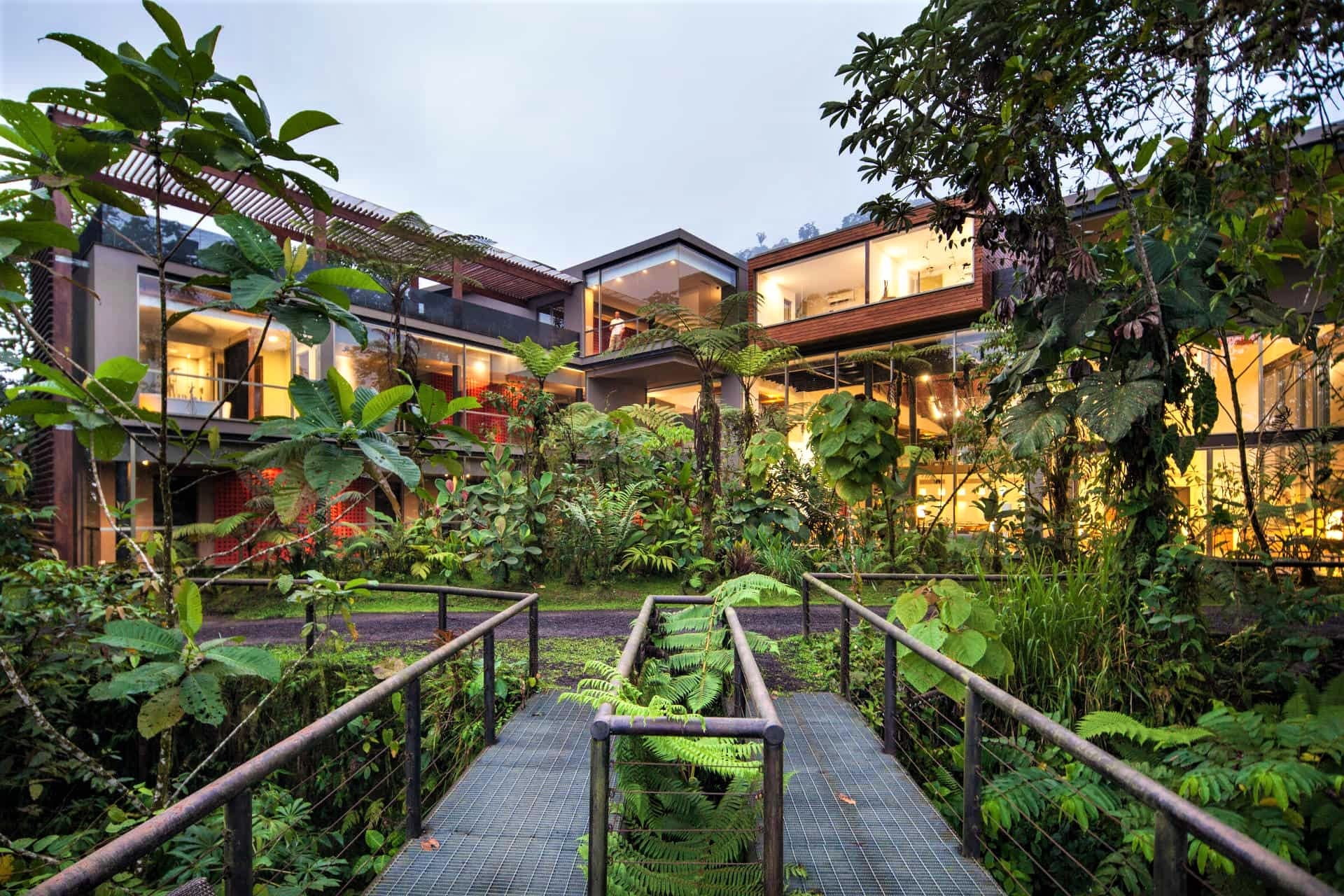 Sustainable Travel- Top 6 Green Hotels In The World