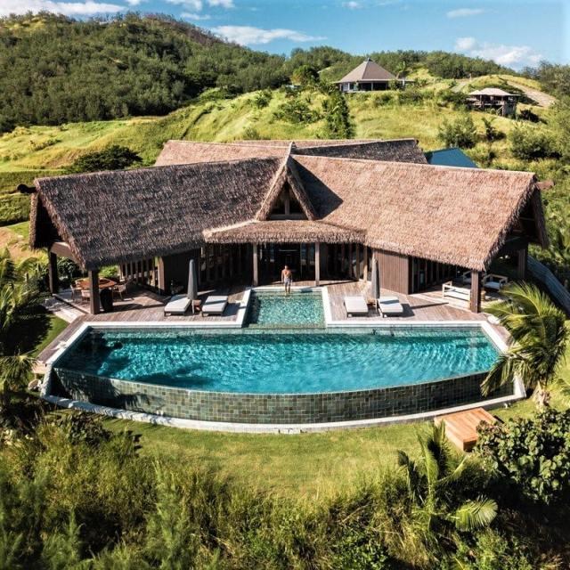 Six Senses, Fiji