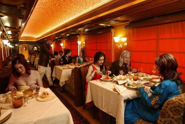 Maharaja's Express