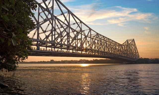 Kolkata, India is sinking due to climate change