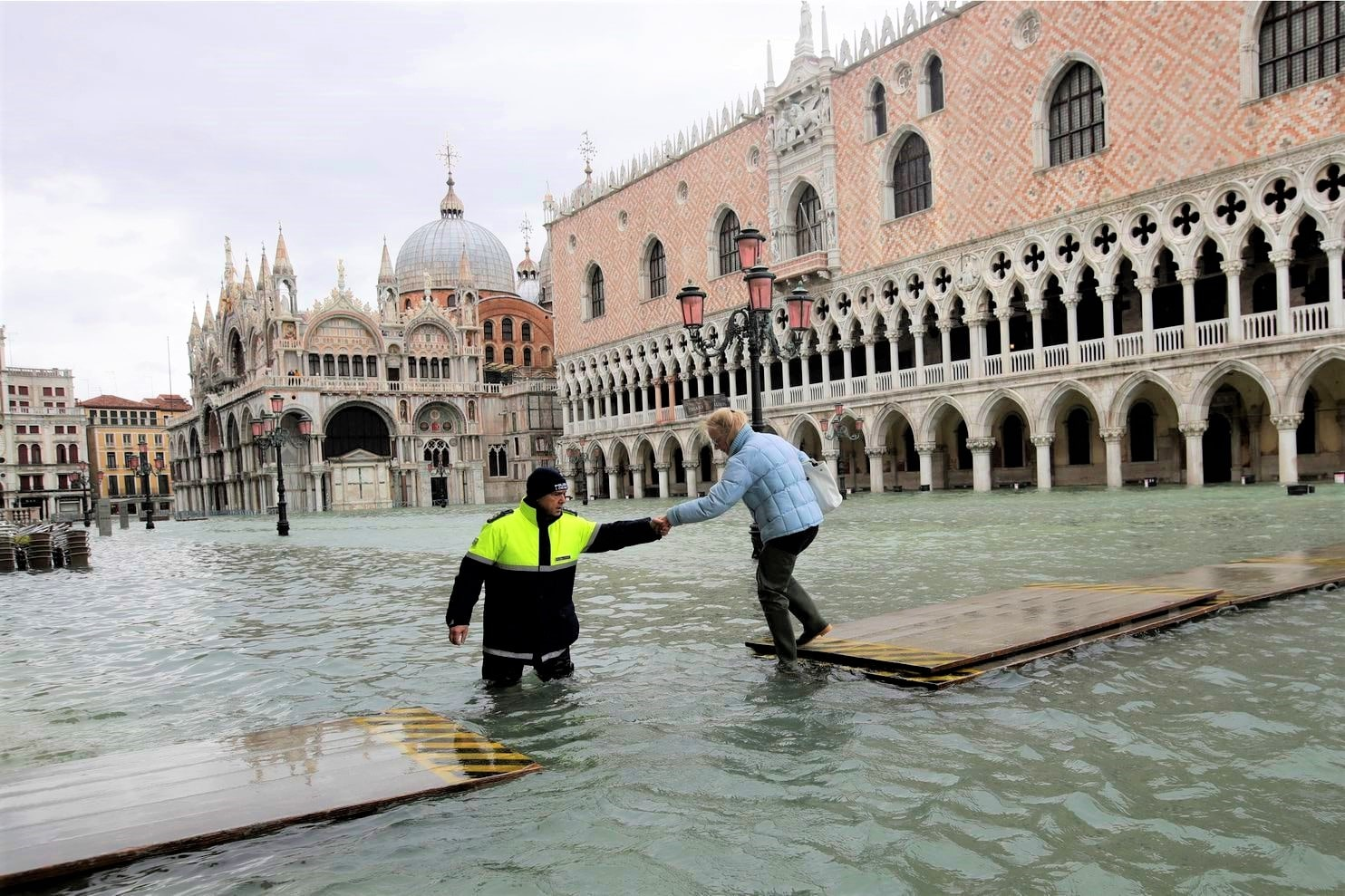 10 Cities That Will Be Underwater By 2100