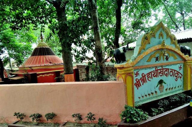 Sri Hathi Kheda Mandir