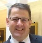 Mike Rogers headshot